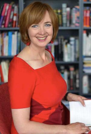 Portrait Florence Guesnet