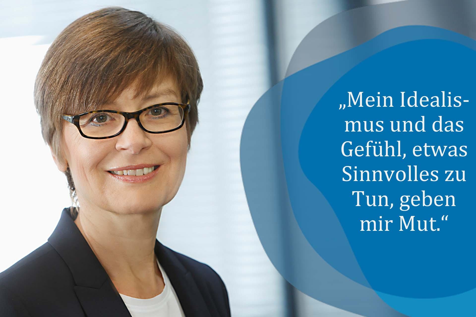 Was mich mutig macht – Friederike Schwenker, Unternehmerin